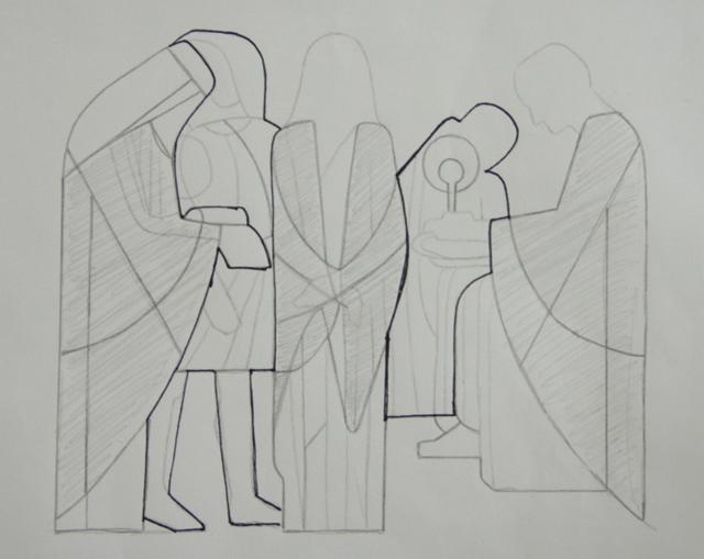 Schilderijen / tekeningen